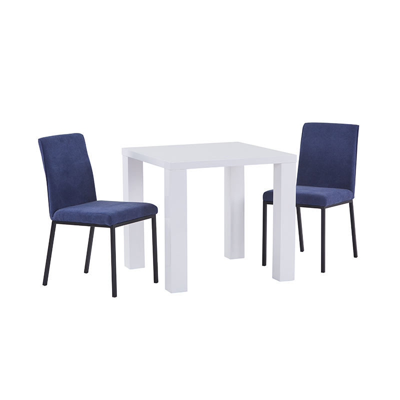 2019 Venta caliente, muebles para el hogar creativo diseño clásico muchos colores opcionales juegos de <span class=keywords><strong>comedor</strong></span> mesa de <span class=keywords><strong>comedor</strong></span> moderna de