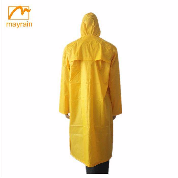 The first quality with new brand Polyester rain plus jacket