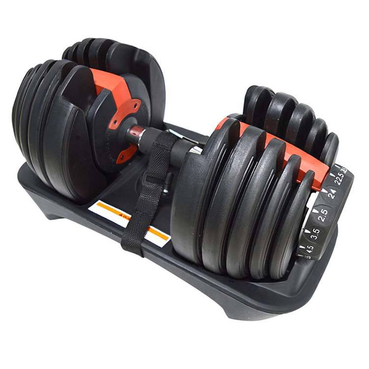 adjustable dumbbell gym Source manufacturers cheaper spot prices