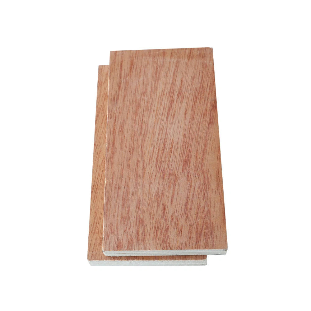YACHEN 0.15-1.0mm thick laminated larch pine wood veneer face sheets plywood