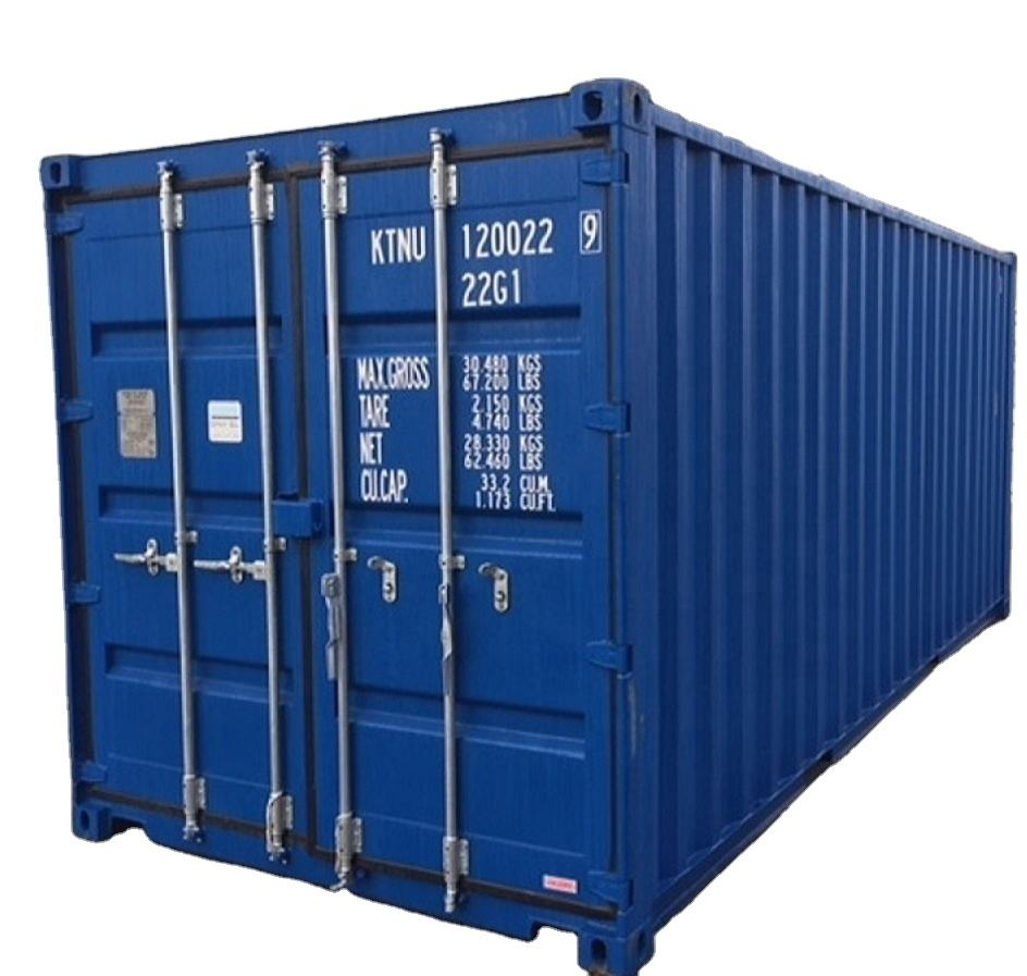 used shipping Dry container 20ft/40ftGP/HQ