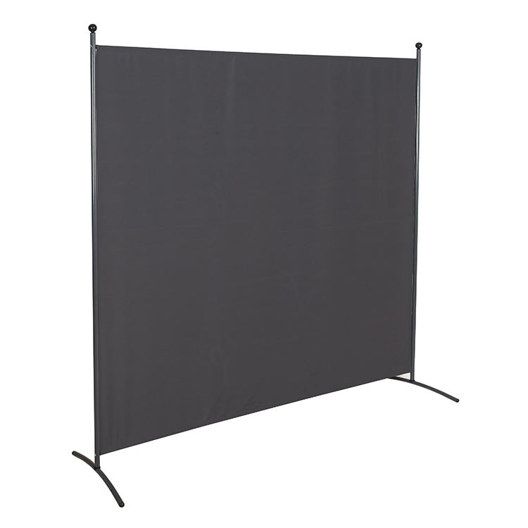 180g/m2 polyester fabric vertical wind haihui decoration screen fashion vertical wind screen