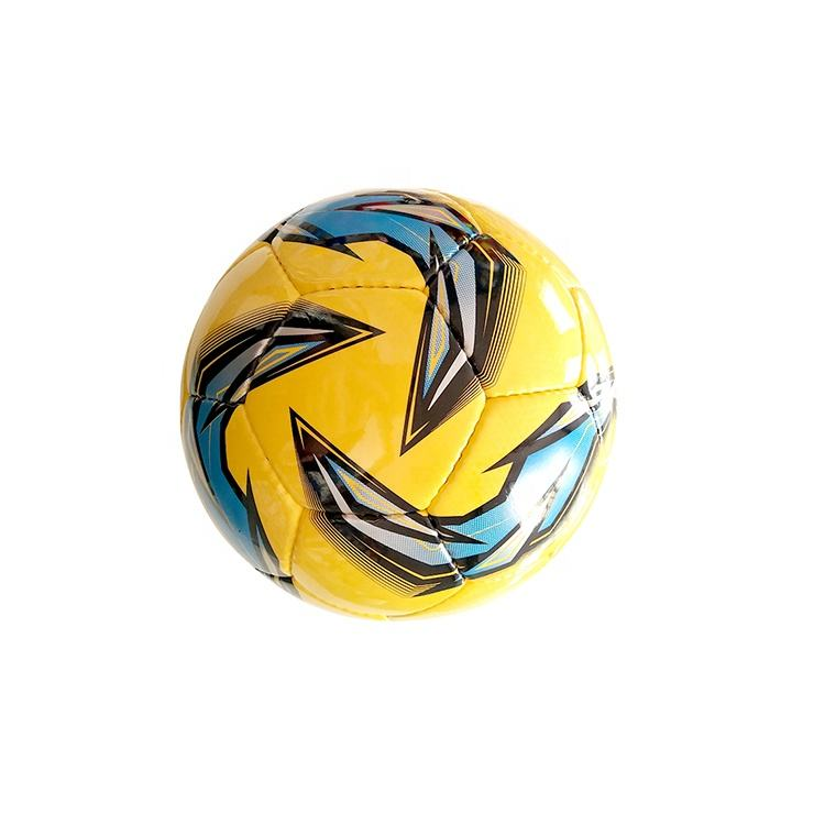 Most Popular Hand Sewed Tpu Football Soccer