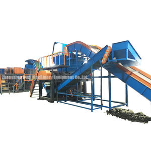Machine Band Recapping Volledig Automatische Band Recycling Machine
