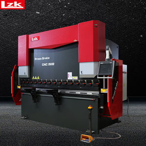 2020 European high standard low cost MB8 Series 200ton/3200 Cnc press brake machine for sale