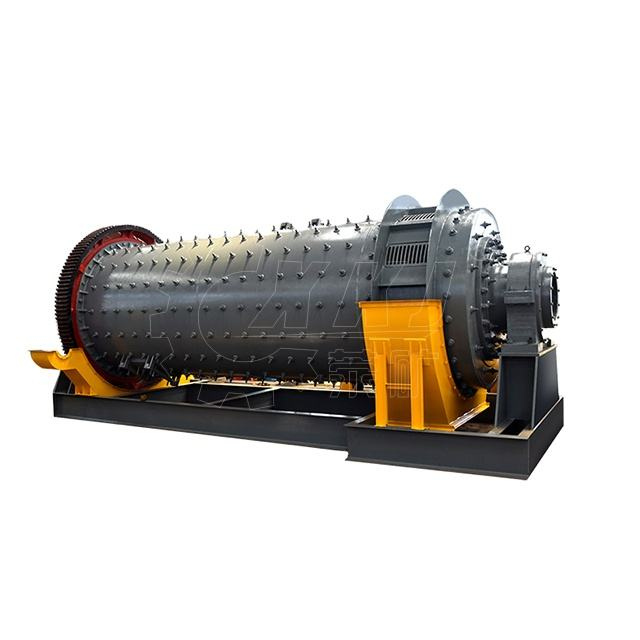 Ball Mill Prices For Sale with 120 ton per day Capacity for XKJ Mini Cement Plant