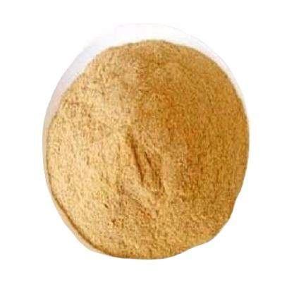 As a new raw material of nutrient fodder yeast feed