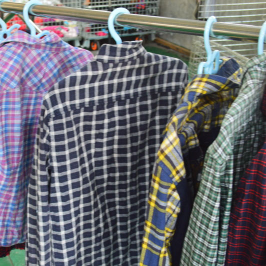 Factory price good quality used clothes vintage