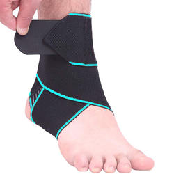 hot Selling products CE FDA approved lightweight breathable sports fracture neoprene ankle support