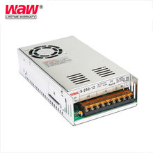 Wholesale Single Output Led Switching Power Supply 250w 12v 20A with CE RoHS