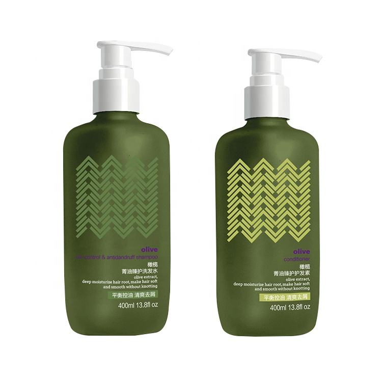 Quality Assurance Moisturizing Natural Hair Shampoo And Conditioner