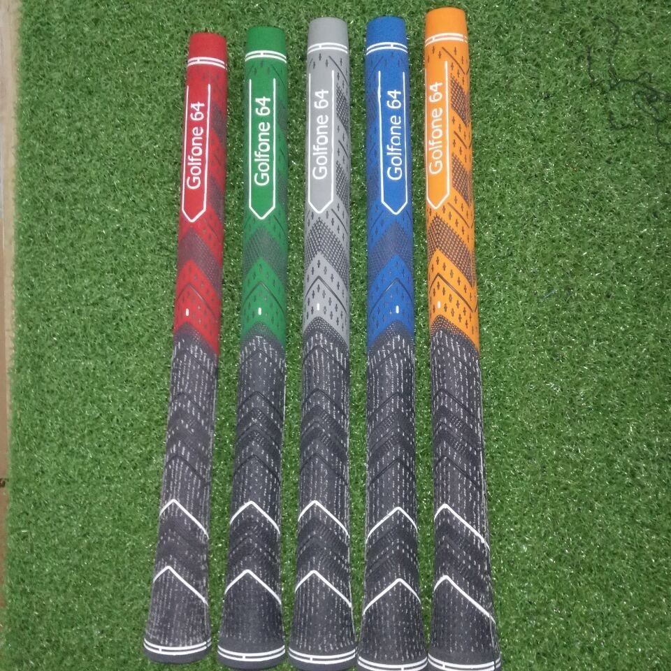 high quality half cord MultiCompound golf Grips