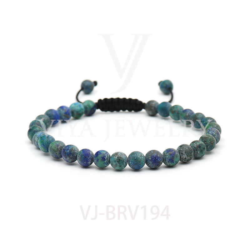 Graphic Customization [ Bracelet ] Bracelet For Gift Viya Jewelry DHL Free Shipping Macrame Handmade Beads Bracelet For Cooperated Gift Exhibition Giveaway Ideals