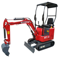 Multi-function 1 ton mini backhoe excavator price