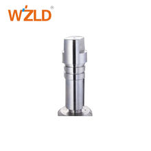 WZLD China Manufacturer Custom Forged ball valve components Stem price