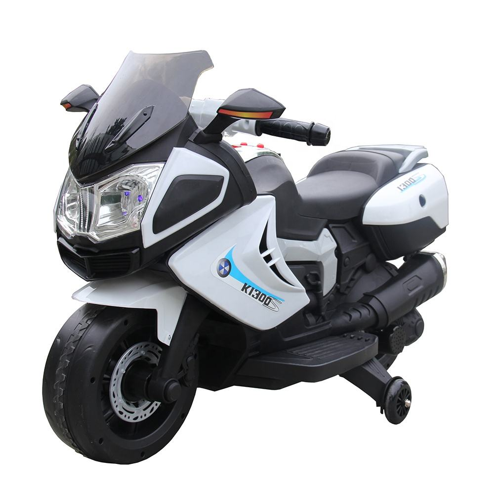 Kids Electric Cheap Baby Motorcycle Price For Kids