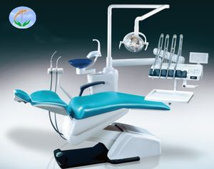 High Efficiency Ce Approved Hot Selling Cozy Comfortable Portable Mobility Electric Dental Operating Chair