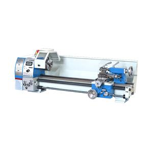 mini lathe machine used for workshop JY250VFL with 750mm center distance
