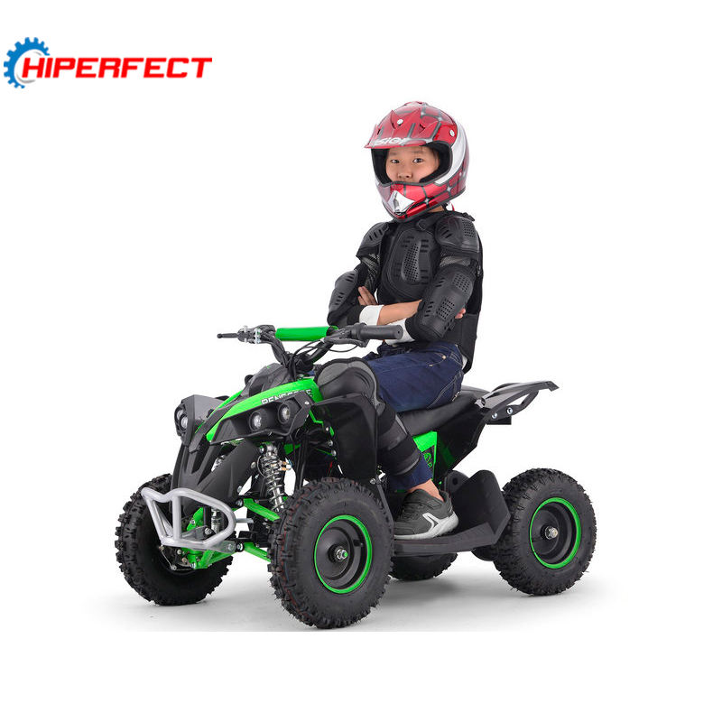 New design mini Kids 49cc 50cc ATV 4 wheel motorcycle