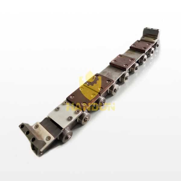 Conveyor Chain for Cathode Stripping Machine