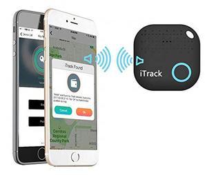 Bluetooth Chống Lost Key Finder Không Dây BLE Pet Dog Tập Thể Dục GPS Hoạt Động Mini Tracker cho Trẻ Em và Xe