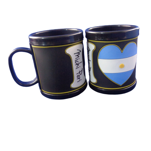 Customized PVC Mugs/silicone Mug Cup for Gift with logos,factory direct sales