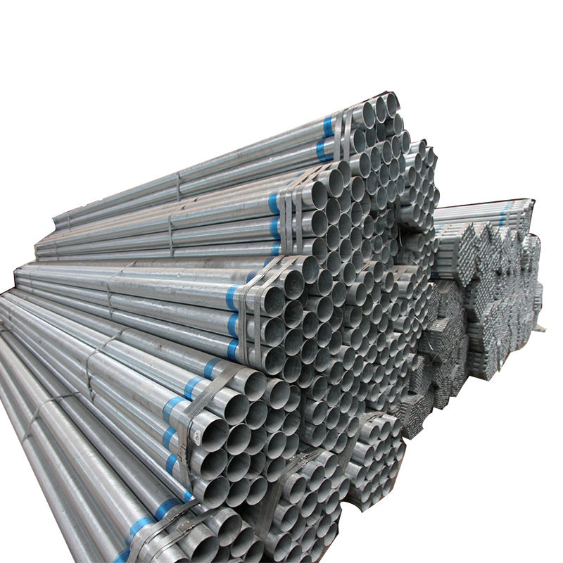 Trade Assurance gi steel pipes or tubes