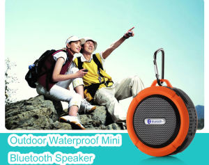 2020 Luar Ruangan Speaker Portabel Bluetooth Nirkabel Mini Bluetooth Speaker