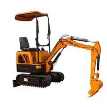 Rhinoceros mini excavator xn08 with low price for sale