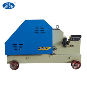 Steel bar cutting machine / rebar cutting machine