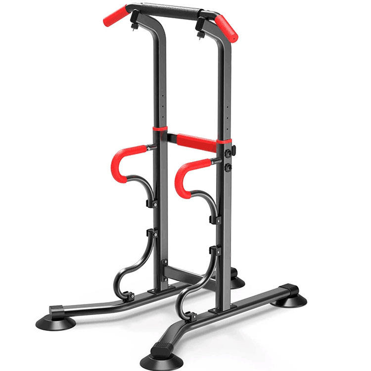 Nieuwe Mode Power Rack Home Gym Apparatuur Pull Up <span class=keywords><strong>Toren</strong></span>