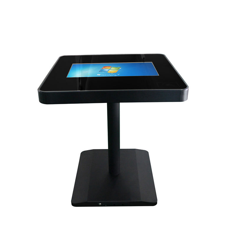 22 pollici touch screen a cristalli liquidi di trasporto di caffè multi touch giochi da tavolo smart touch da tavolo prezzo