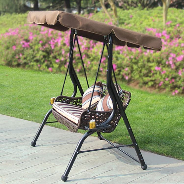 Wholesale high quality adult swing chair outdoor patio swing chair