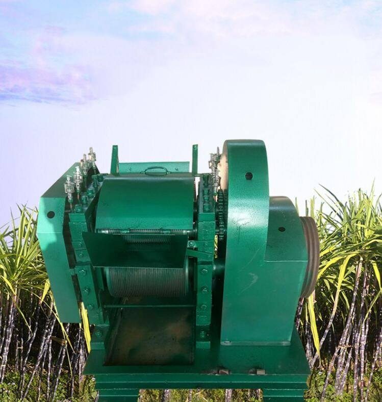 Sugar factory equipment Sugar cane shredder / sugarcane grinding machine