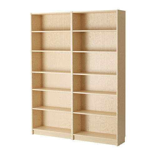 wooden bookshelf for living room in hot sale