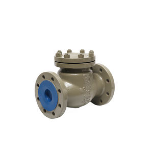 Chinese Factory H44H Standard Water Control Check Valves