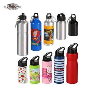 children cheap aluminium color alkaline water 2 in 1 250ml 350ml flask 500ml to 1000ml big thermos vacuum cooling flask