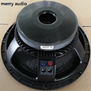 Professional cheap big power speaker speaker subwoofer 15 inch RCF Aluminum frame speaker