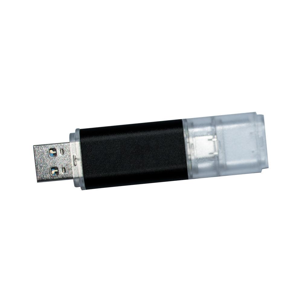 TOPDISK 2020 C908SC Dual U Disk Flash Drive 16GB 32GB 64GB 128GB 256GB Memory Flash Drives Type C OTG USB 3.1 3.0 USB Stick
