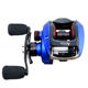 5+1BB Fishing Reel high gear ratio 7.0:1 Baitcasting reel