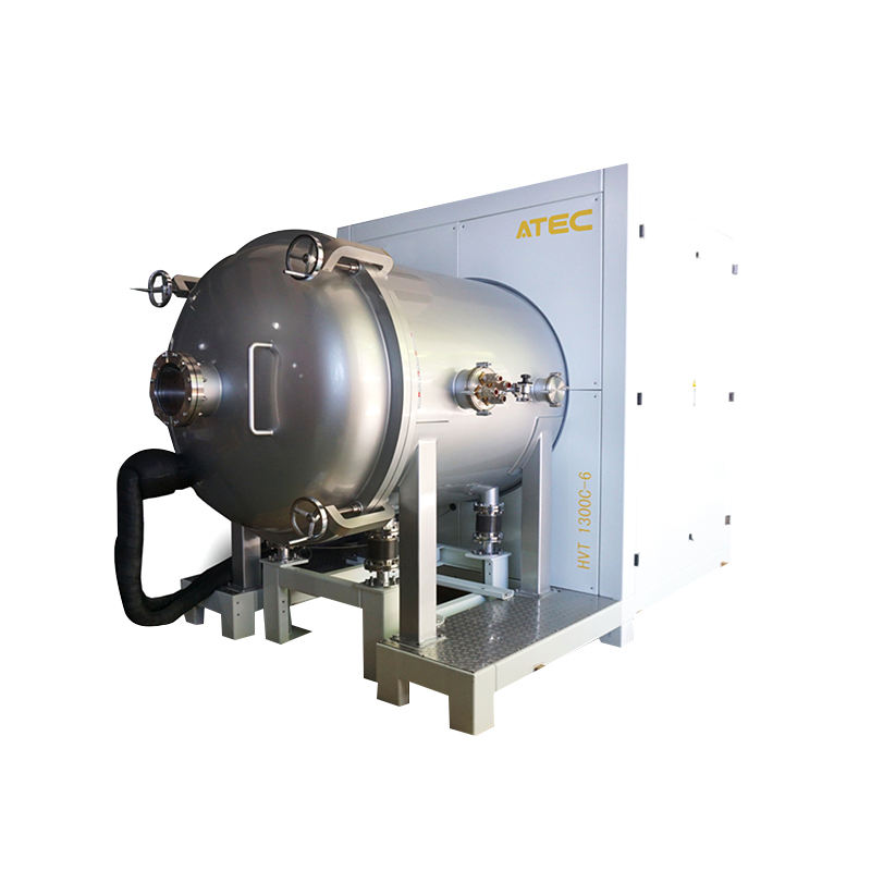Programmable Thermal Vacuum low pressure enviromental stability chamber
