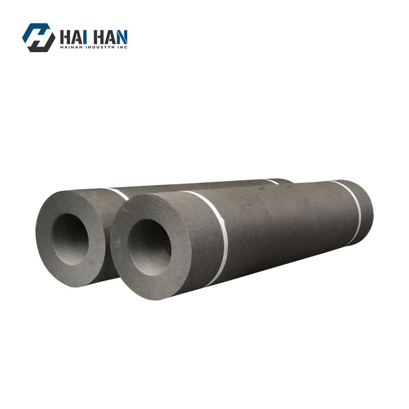 China Manufacturer High Carbon UHP/HP/RP Graphite Electrode