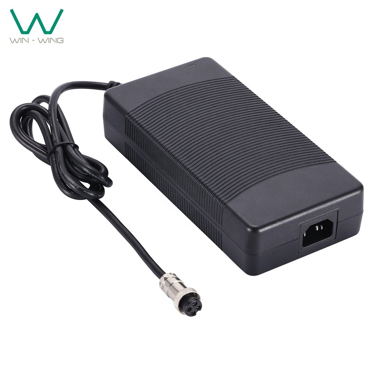 AC DC Adapter 24V 10A 240W NETZTEIL UL62368 TUV-GS CE PSE ROHS
