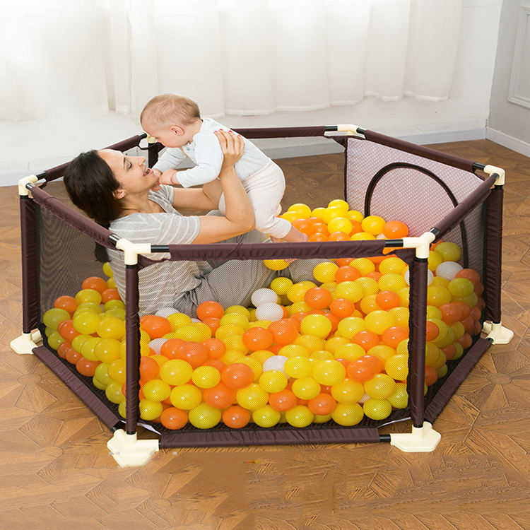Hot Sale Child Safety Product Children Play Fence Baby Playpen