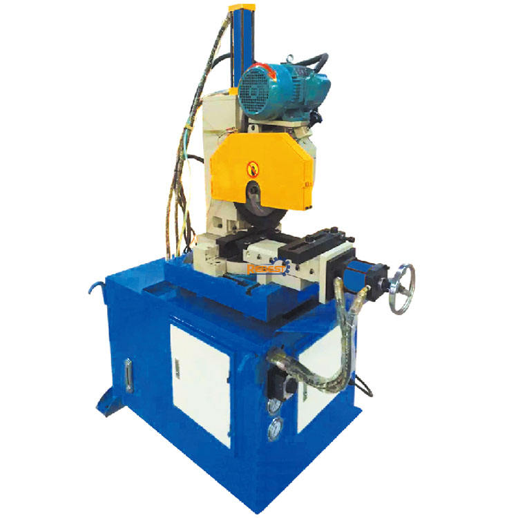 MC-315Y Stainless Steel Pipe Cutter Circular Saw Tube Cutting Machine