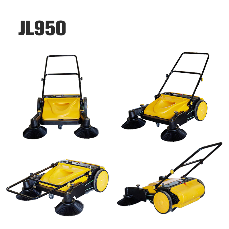 China wholesale Floor/street Sweeper Machine Manufacturer