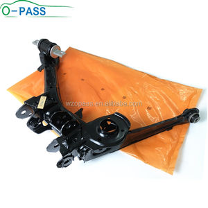OPASS MOQ 1pc Rear Wheel lower Trailing arm For Honda Civic IX FB# 52371-TR7-A03 Manufacturer In Stock Fast Shipping