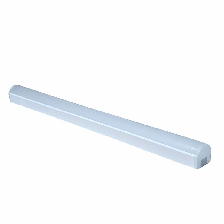 Nieuwe AC220-240V Ijzer <span class=keywords><strong>Led</strong></span> <span class=keywords><strong>Buis</strong></span> 40W Witte <span class=keywords><strong>Led</strong></span> Lineaire Lamp