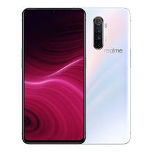 Hot Selling 50W Fast Charging OPPO Realme X2 Pro 8GB 128GB 48MP Camera Cell Phones