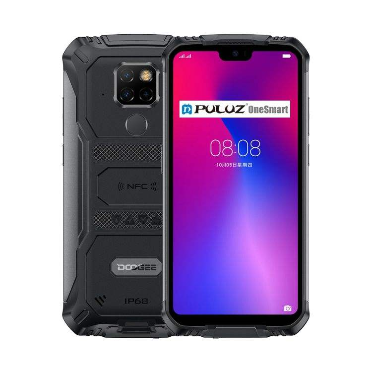 <span class=keywords><strong>100</strong></span>% Original DOOGEE S68 Pro Celulares Điện Thoại Gồ Ghề, 6GB + 128GB IP68/IP69K 6300MAh 5.84 Inch Android Octa Lõi Điện Thoại <span class=keywords><strong>Di</strong></span> <span class=keywords><strong>Động</strong></span>